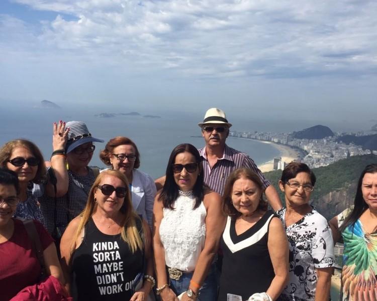 Simpósio do Rio de Janeiro